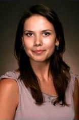 Mariya Voytyuk, PhD