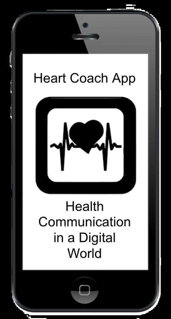 Image representing a generic mobile app.